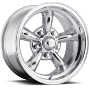 Eagle Alloy 111 Polished