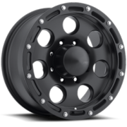 Eagle Alloy 137 Matte Black