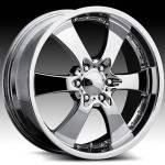 American Eagle Wheels Series 026 Chrome
