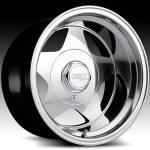 American Eagle Wheels Series 028 Polished