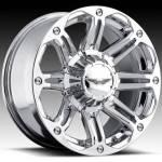 American Eagle Wheels Series 050 Chrome