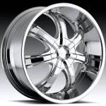 American Eagle Wheels Series 051 Chrome