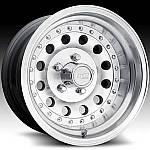 American Eagle Wheels Series 055 Machined