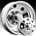American Eagle Wheels Series 058 ually Polished