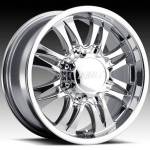 American Eagle Wheels Series 059 Eco-Chrome