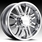 American Eagle Wheels Series 059 Eco-Chrome
