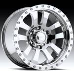 American Eagle Wheels Series 063 Chrome