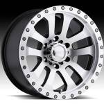 American Eagle Wheels Series 063 Machined
