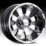 American Eagle Wheels Series 064 Chrome