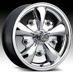 American Eagle Wheels Series 072 Chrome