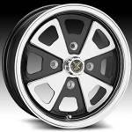 American Eagle Wheels Series 073 Super Finish