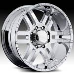 American Eagle Wheels Series 079 Chrome