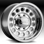 American Eagle Wheels Series101 Super Finish