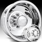 American Eagle Wheels Series 115 Dually Polished