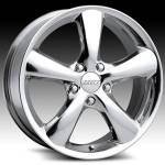 American Eagle Wheels Series 192 Chrome