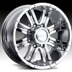 American Eagle Wheels Series 197 Chrome