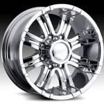 American Eagle Wheels Series 197 Chrome
