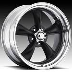 American Eagle Wheels Series 211 Black