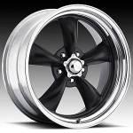 American Eagle Wheels Series 211 Black