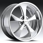 American Eagle Wheels Series 225 Polished