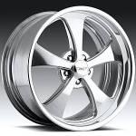 American Eagle Wheels Series 225 Polished