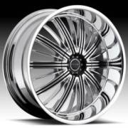 Elite Rade Chrome