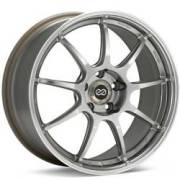 Enkei RSM9 Platinum Silver