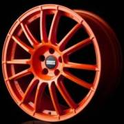 Fondmetal 9RR Colour Orange