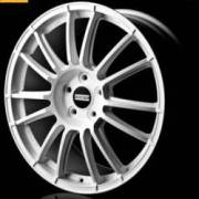 Fondmetal 9RR Colour White