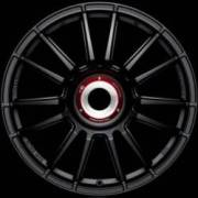 Fondmetal 9RR Monodado Black