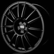 Fondmetal 9RR Nero Matte Black