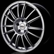 Fondmetal 9RR Nero Silver