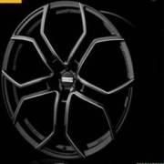 Fondmetal 9XR Speciale Gloss Black Milled