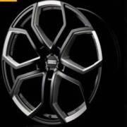 Fondmetal 9XR Supertuning Black Milled