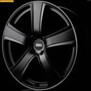 Fondmetal R12 Black Polished
