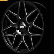 Fondmetal STC-MS Black Milled