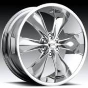 Foose Legend 6 Chrome Wheel
