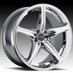 Foose Speed Chrome Wheel
