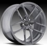 Foose Spider Custom Gray Wheel