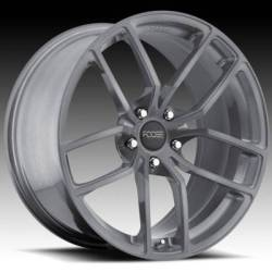 Foose Spider Custom Gray Wheel
