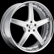 Aggio-B Silver
