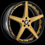 Aggio-ECL Gold Blk Lip