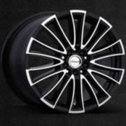 Forza 310 Gloss Black Machined