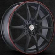 Forza 315 Black Red Stripe