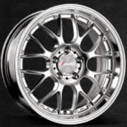 Forza 316 Hyper Silver