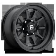 Fuel Formula Black