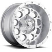 Fuel Revolver Silver