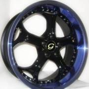 G-Line G508 Blk Blue Lip