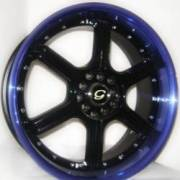 G-Line G780 Blk Blue Lip
