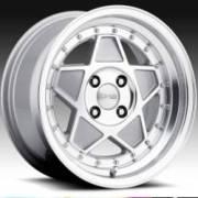 MRR GF FF2 Silver Machined